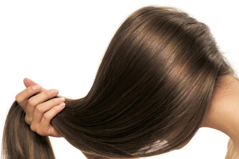 Curiosidades que no tenías ni idea de tu cabello. Cabello largo