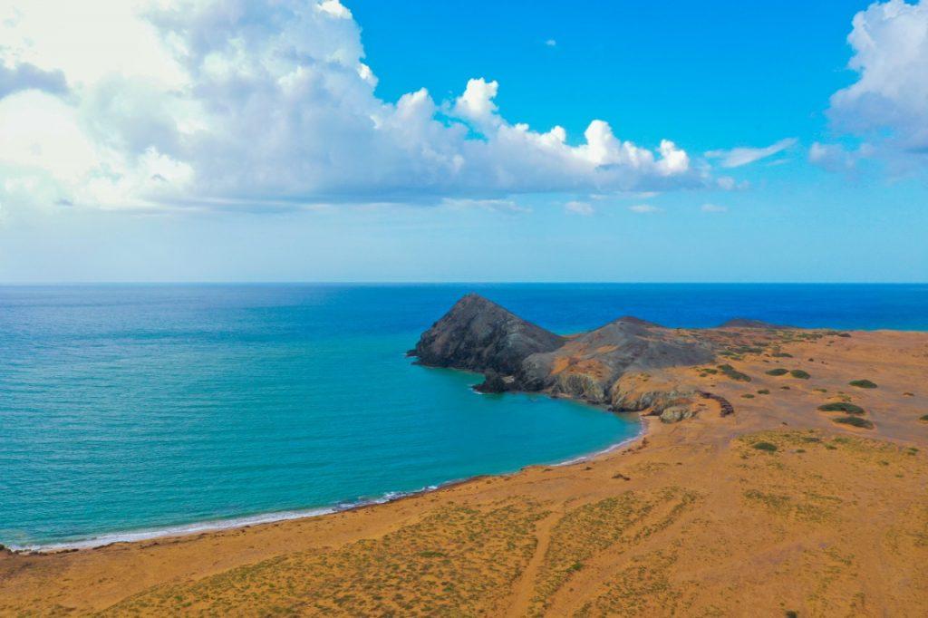 La Guajira que yo Conozco, Mar