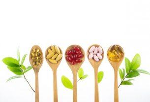 Las vitaminas engordan y causan hambre.